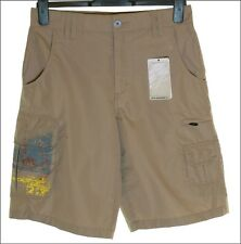 "Bnwt Authentic Men's Oakley Cargo Combat Twelve42 Shorts W30"" New"