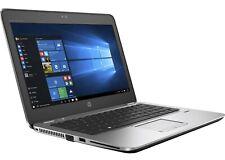 "HP Elitebook 725 G4 AMD A10 2.4GHz SSD 1920x1080 12"" WARRANTY UNTIL 2021 LC"