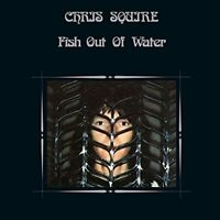 Chris Squire - Fish Out Of Water: 2cd Remastered And Expanded Digipak Ed [CD]