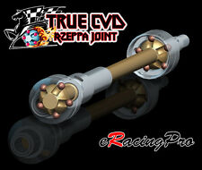 5mm Rzeppa Joint True CVD Front Shaft For Traxxas Slash Stampede 6807 6808 6708