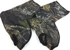 Fieldline Pro Mossy Oak Briar mitts Camo gloves ATV Hunting One Size Fits All