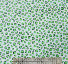 Amy Butler Daisy Chain Kalidoscope Dots Natural Fabric BHY