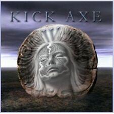 IV Kick Axe - Brand New & Sealed Music CD- Fast Ship- 00-068944-93472