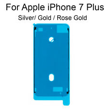 New Water Resistant LCD Adhesive Seal Sticker for Apple iPhone 7 Plus (White)