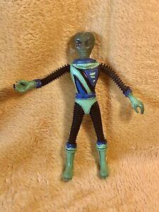 """1968 Major Matt Mason Callisto Action Figure 6"""" Vintage Toy"""