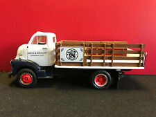 First Gear 1952 GM Replica Smith & Wesson Delivery Truck Diecast Model