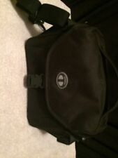 Lowepro Trax TCB Black Digital Camera Bag/video Camcorder Pouch Carrying Case