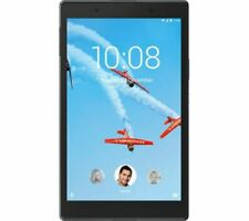 LENOVO Tab4 8 Tablet-16GB-Slate Black-Grade B