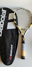 Babolat Aeropro Drive 4 1/4th  Nadal 2013-2015 with cover