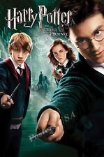 Posters Usa - Harry Potter Order of Phoenix Movie Poster Glossy Finish - Mov215