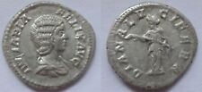 JULIA DOMNA (Augusta, 193-217). Denarius. Rome.  2,99 g /  19,5 m     257