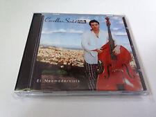 """CASELLAS SEXTET FOLK """"EL NEOMODERNISTA"""" CD 14 TRACKS COMO NUEVO"""