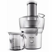 Breville BJE200XL Compact Juice Foutain 700W Juicer Extractor REF