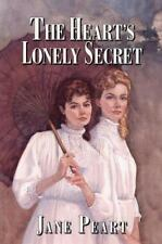 Orphan Train West: The Heart's Lonely Secret by Jane Peart Paperback Buy2Get1