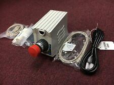 NEW Rheodyne MXT715-000 & PD715 Switching Valve 2-Position 6-Port IDEX / Thermo