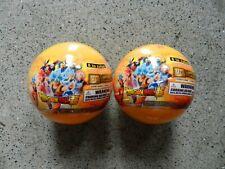 Dragon Ball Super Series 1 Blind Box Keychain Figure - 2 Packs