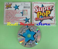 CD SUPER POP compilation 1998 IMBRUGLIA 5IVE JAY-Z (C15*) no mc lp dvd vhs