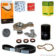 Zahnriemen CT637+Rolle+WAPU GK+Öl.F+VW GOLF Cabriolet 06.98-06.02 kW 74 AFT AKS