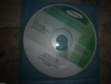 New ! Genuine Samsung PL90 PL91 Printer CD Software Drivers