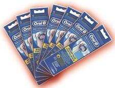 Oral B Precision Clean Aufsteckbürsten Ersatzbürsten 60 Bürsten ! Original !
