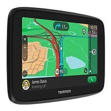 """Tomtom Go Essential 5"""" GPS 45 países radares WiFi EU ¡NUEVO PRECINTADO! Envio 24"""