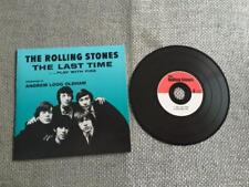 Rolling Stones CD Single Card Sleeve The Last Time / Play With Fire