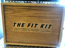 NECA  New England Cycling Academy THE FIT KIT Vintage