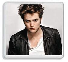 Robert Pattinson (Twilight) Drinks Coaster *Great Gift*