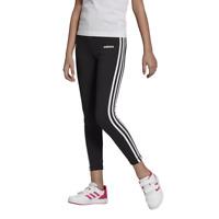 Adidas Kids Training Tights 3S Essentials Running Girls Linear Fashion DV0367