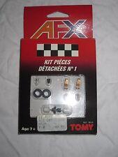 AD860 TOMY AFX KIT PIECES DETACHEES N° 1 VOITURE CIRCUIT ELECTRIQUE Ref 8634