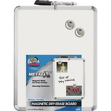 The Board Dudes 11X14 Magnetic Dry Erase
