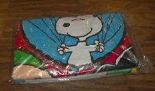 PEANUTS CELEBRATION INFLATABLE CHAIR NEW NEVER OPENED