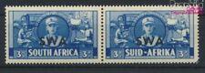 Namibia - Südwestafrika 222-223 waagerechtes Paar postfrisch 1941 Rü (9233728