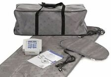 QRS Original PEMF Therapy Mat Proven to Powerup Hyperbaric Therapy