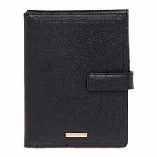 Lodis Stephanie Rfid Under Lock and Key Passport Wallet with Ticket Flap Pass