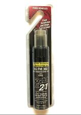 New Duplicolor 2in1 Touch Up Paint Cx Ng Fm 360 Ford Dark Shadow Grey Metallic
