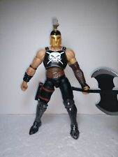 Marvel Legends Series Ares God of War Action Figure Thor Ragnarok Hulk Sakaar