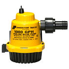 22102 Johnson Pump Proline Bilge Pump 1000 GPH photo