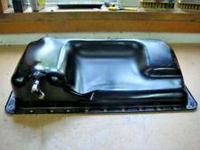3.7L  Mercruiser   Oil Pan with Bolts  29 Bolt Pan   -  Nice !!