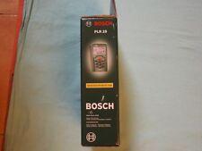Bosch PLR 25 Digitaler Laser-Entfernungsmesser Neu&OVP