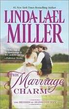 The Brides of Bliss County The Marriage Charm Linda Lael Miller ~GOOD CONDITION~