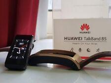 Huawei Talkband B5 Jns-bx9 Business Edition Mocha Brown QQ