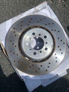 BMW M2 M3 M4 F82 Front Discs Set