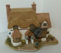 Lilliput Lane Blue Boar Cottage 1996