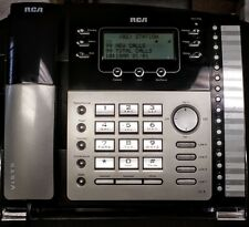RCA TELEPHONE MODEL 25424RE1-A