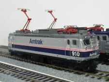 Atlas HO Scale-  AEM-7  Amtrak #910 Phase V Paint Scheme.