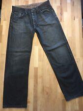 Esprit Denim Jeans Herren, W33 L32, 33x32, Straight Cut / Comfort Fit