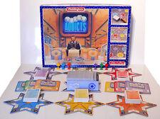 Vintage 1989 TV adictos-juego de la familia basada en el programa de televisión-Waddingtons