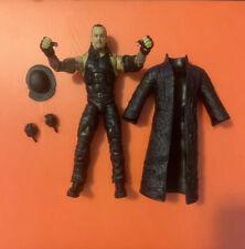 WWE Mattel Walmart Exclusive Elite Series 79 The Undertaker Loose Figure READ