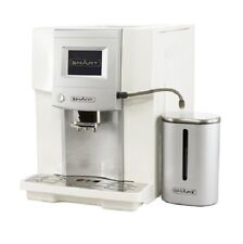 SMART BIANCO Barista Professional MACCHINETTA DEL CAFFE 'ESPRESSO Latte Macchiato Cappuccino